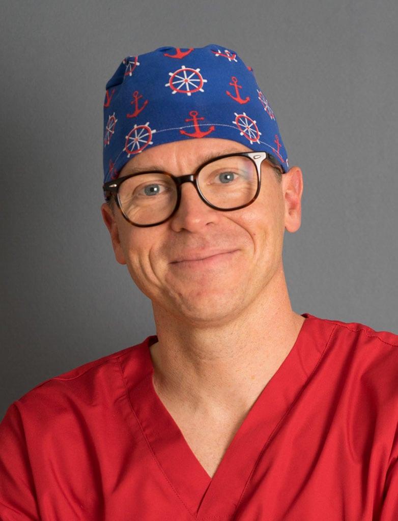 Dr. med. Spanholtz